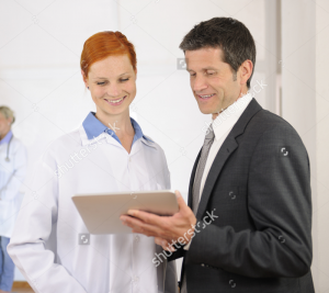 Doctor and Accountant